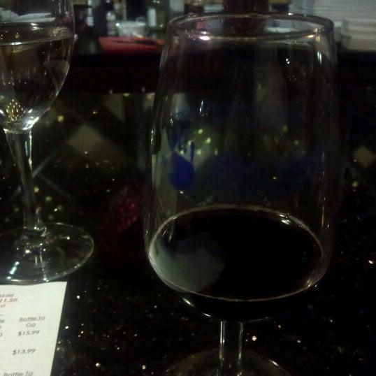 Photo taken at Su Vino Winery by Johanna on 1/20/2013