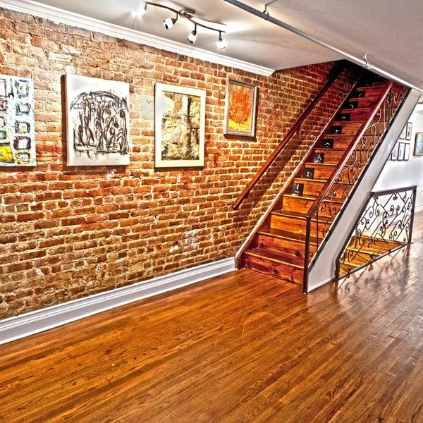 La maison d 39 art art gallery public art in central harlem for Arts de la maison