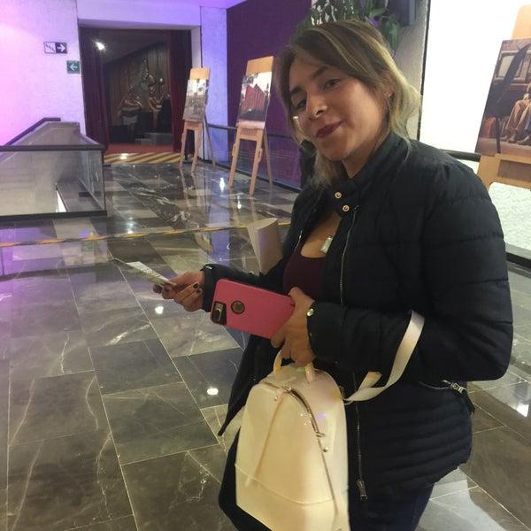 Foto tomada en Teatro Hidalgo por Rafael A. el 12/29/2017