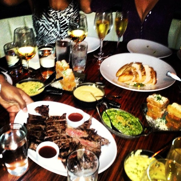Stk Downtown Meatpacking District New York Ny