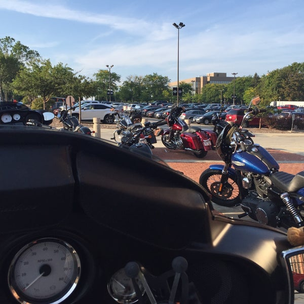 Harley davidson motor company 8 tips for Motor city harley davidson hours