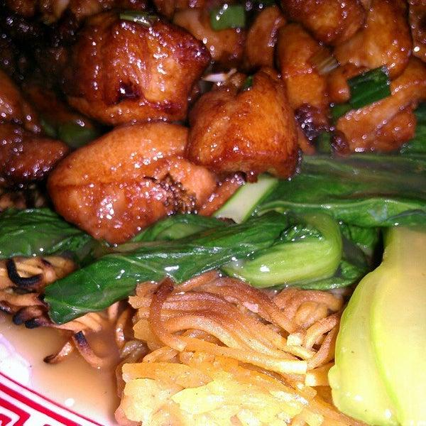Photos at Kin Wah Chop Suey - Chinese Restaurant