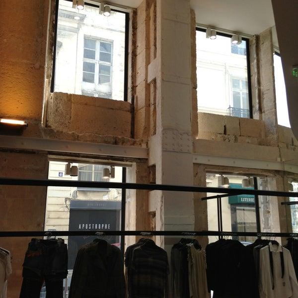 Hotel Voltaire Paris France