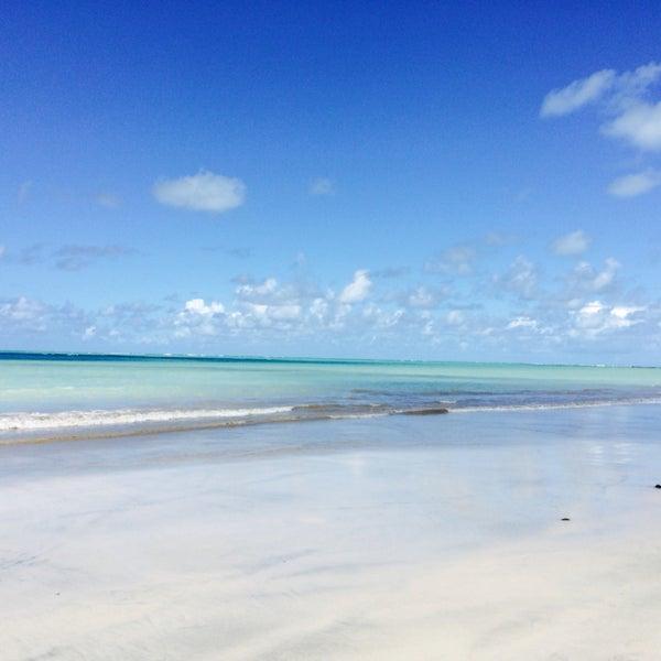 Um Paraíso !!