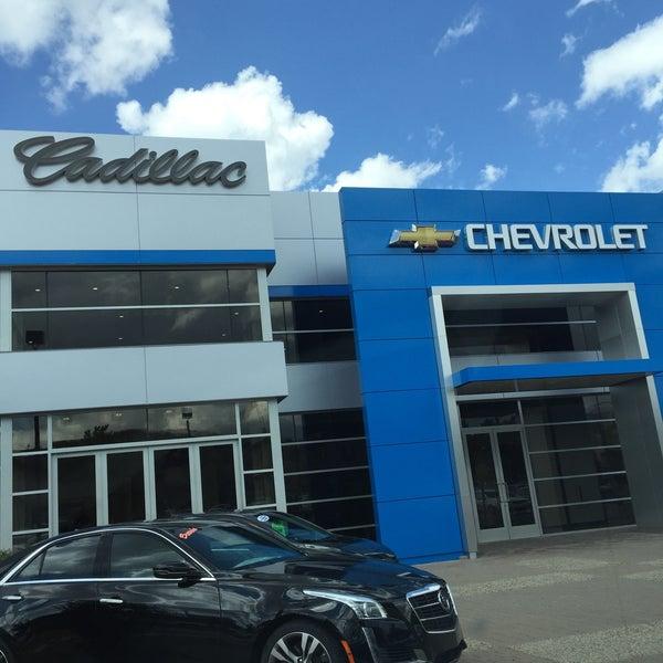 Photos at Lamb Chevrolet Cadillac - Auto Dealership in Prescott