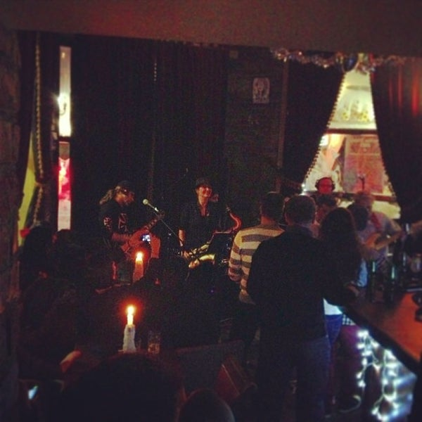 Photo taken at The Vintage Pub by Valentin-Narcis S. on 12/13/2012
