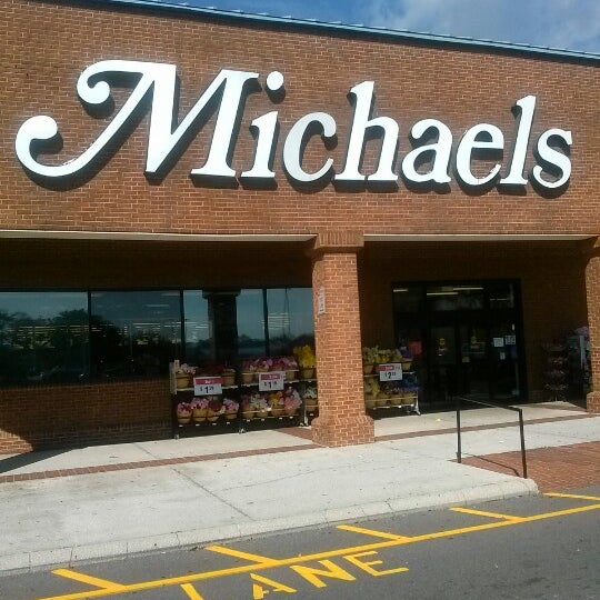 Michaels arts crafts store in brandon for Michaels craft store tampa