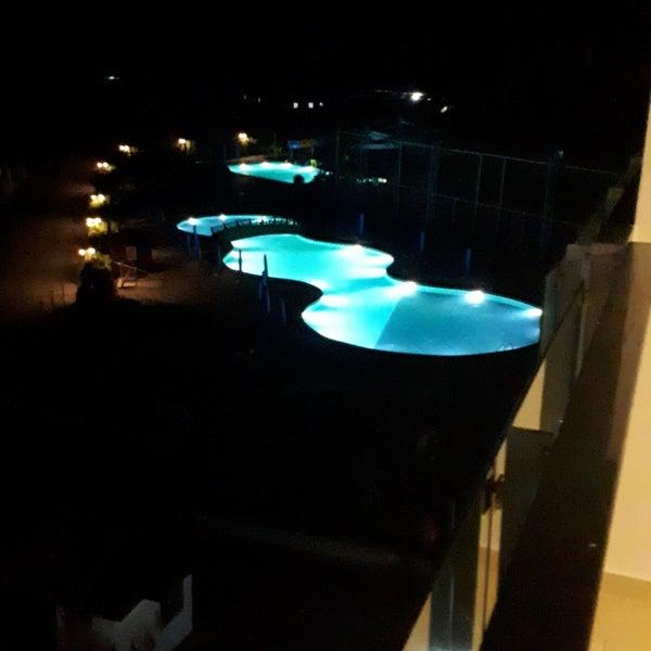 4/13/2018 tarihinde 🇹🇷🇹🇷Anahtarcı R.ziyaretçi tarafından Ulu Resort Hotel'de çekilen fotoğraf