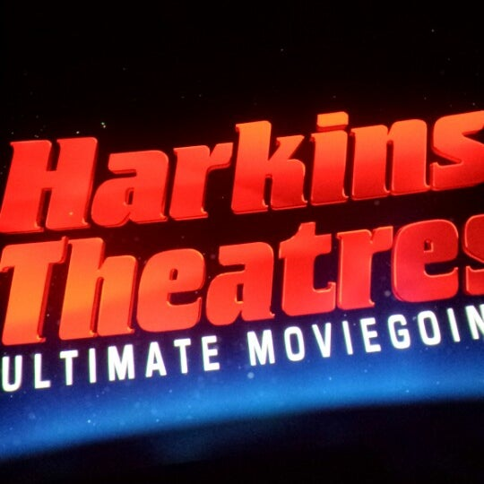 Photo taken at Harkins Theatres Tempe Marketplace 16 by Nb. on 9/20/2014