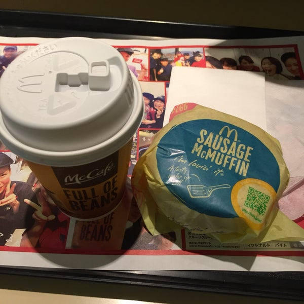 Photo taken at McDonald's by 2015 タ. on 10/3/2016