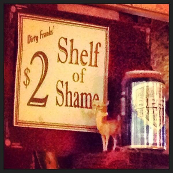 Dirty Frank S Dive Bar In Philadelphia
