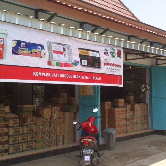 Toko Bahan Kue Putro Tri Mulyo Supermarket