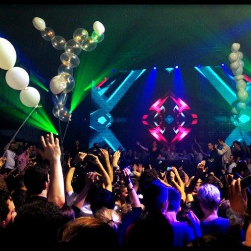 Escape Nightclub In Grachtengordel Zuid