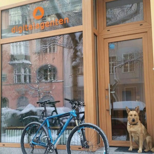Das Foto wurde bei digitalagenten GmbH Consulting Agentur für digitales Marketing von Lorenz W. am 12/29/2014 aufgenommen