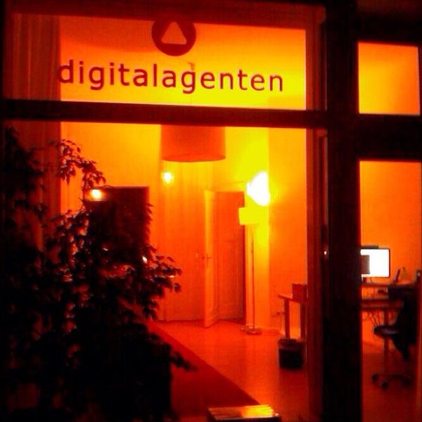 Das Foto wurde bei digitalagenten GmbH Consulting Agentur für digitales Marketing von Lorenz W. am 9/19/2013 aufgenommen