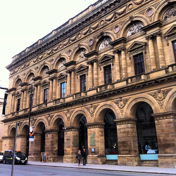 Manchester Hotel And Spa: Radisson Blu Edwardian
