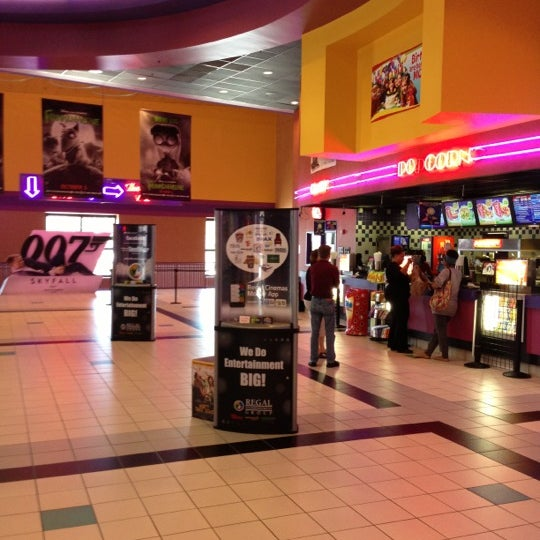 Find Regal Trussville Stadium 16 showtimes and theater information at Fandango. Buy tickets, get box office information, driving directions and more.