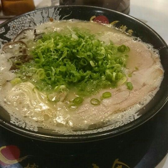Photo taken at Hakata Ikkousha by ピカンデ on 8/21/2016
