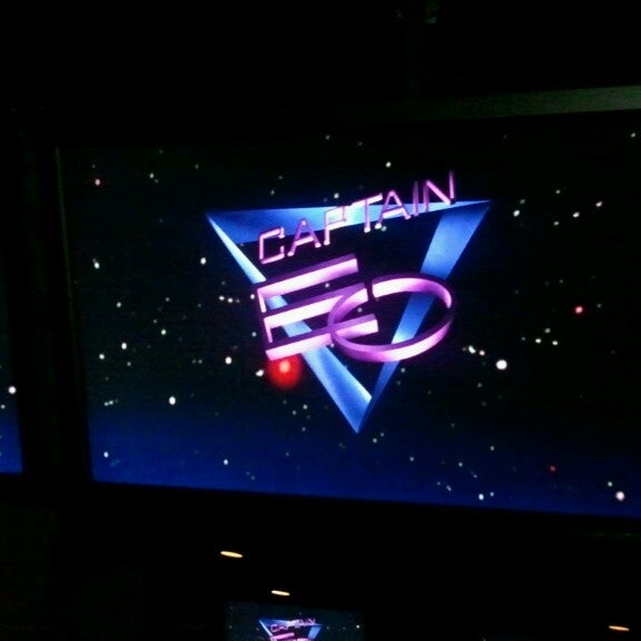 Photo taken at Captain EO by Rae A. on 4/4/2013