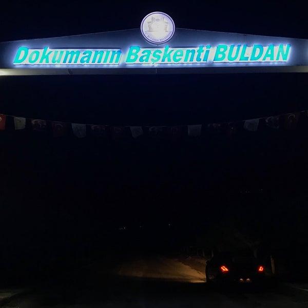 1/12/2018 tarihinde Mustafa H.ziyaretçi tarafından Buldan'de çekilen fotoğraf
