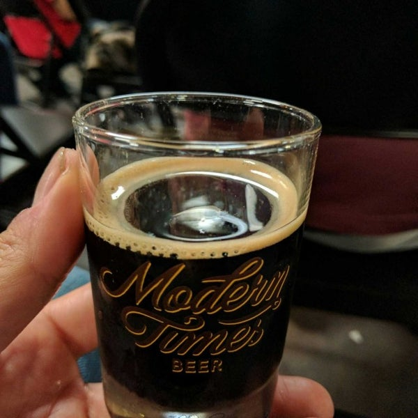Photo taken at Modern Times Fortress of Raditude by George S. on 3/15/2017