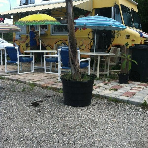 Puerto Rico Food Truck Tampa