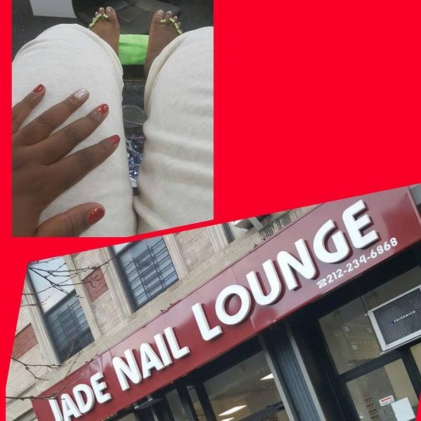 Photos at Jade Nail Lounge - Central Harlem - New York, NY
