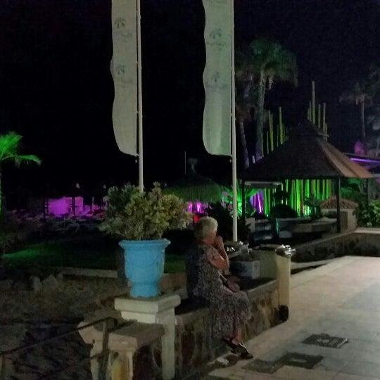 Foto tomada en Playa Miguel Beach Club por Margret d. el 6/10/2015