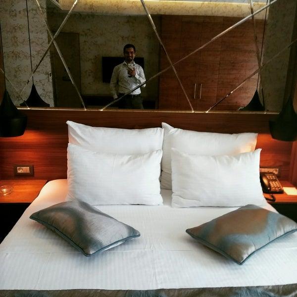 9/9/2016 tarihinde Eray T.ziyaretçi tarafından Hotel Artur'de çekilen fotoğraf