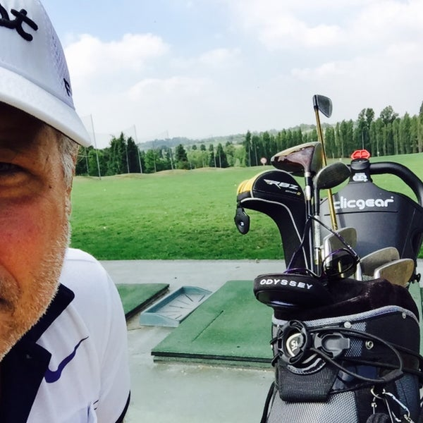 Foto scattata a Golf Club Paradiso da Michele F. il 8/2/2015