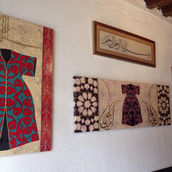 5/23/2017 tarihinde Ayşen E.ziyaretçi tarafından Lokmahane Restaurant'de çekilen fotoğraf