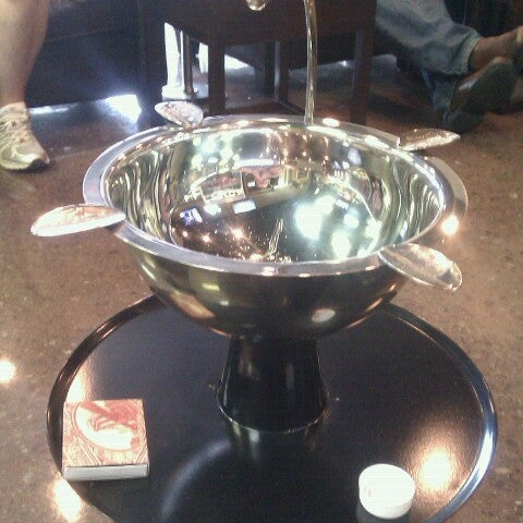 Photo taken at Smoky's Tobacco and Cigars by Tim Hobart M. on 9/30/2012