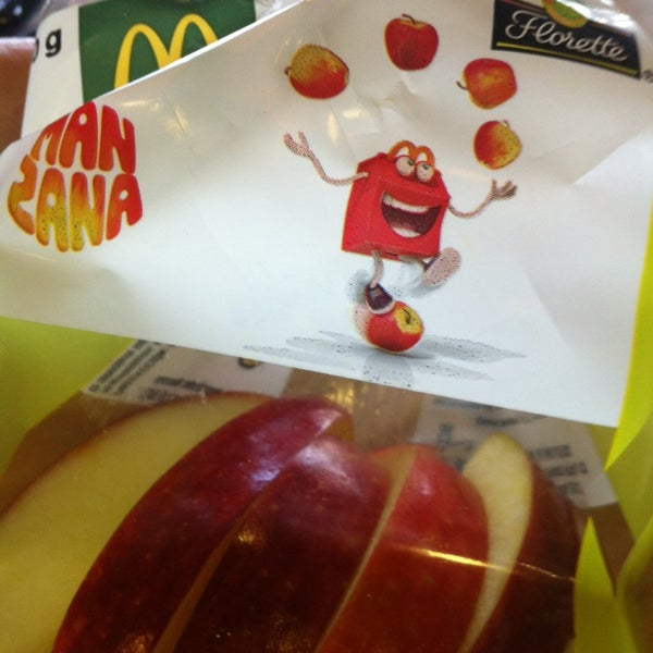 Photo taken at McDonald's by R P. on 2/11/2013