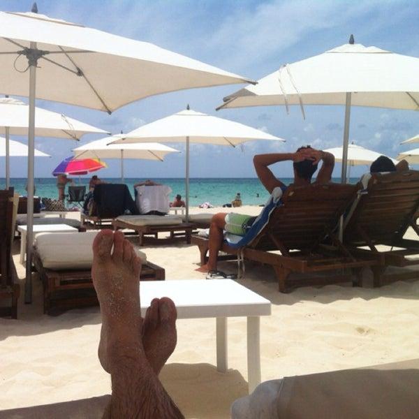 Foto tomada en Kool Beach Club por Hernan C. el 6/16/2013