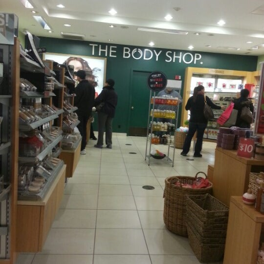 Photos at The Body Shop - Roosevelt Field