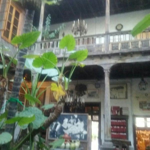 Foto tomada en La Casa De Los Balcones por Paco T. el 12/31/2015