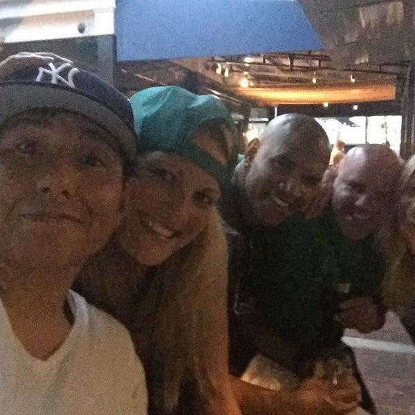 Photo taken at Bimini Boatyard Bar & Grill by Roberta Q. on 1/10/2016