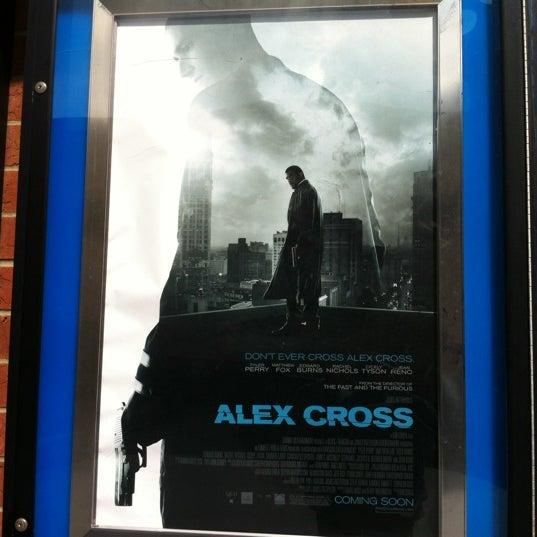 Photo taken at Regal Cinemas Green Hills 16 by Nicholas W. on 10/20/2012