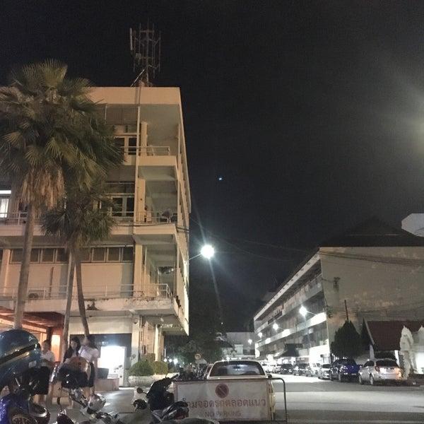 Photo taken at Chiang Mai Rajabhat University by No P. on 1/5/2018