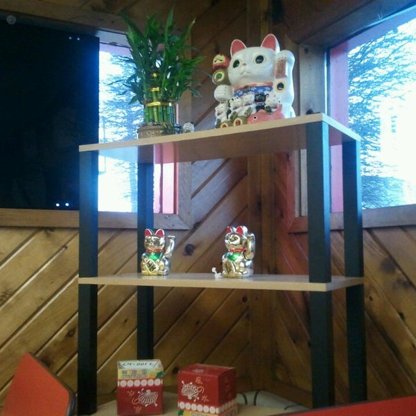 Chinese Restaurants In Rockford