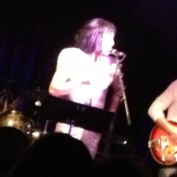 Photo taken at The Crocodile by Jack R. on 1/19/2013