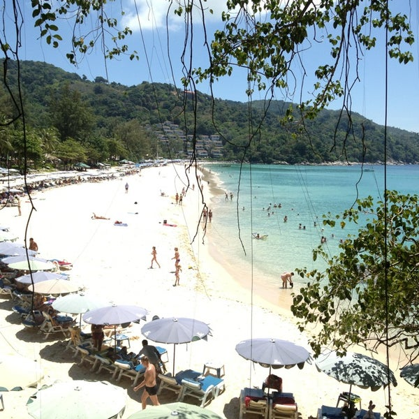 Where's Good? Holiday and vacation recommendations for Phuket, Thailand. What's good to see, when's good to go and how's best to get there.