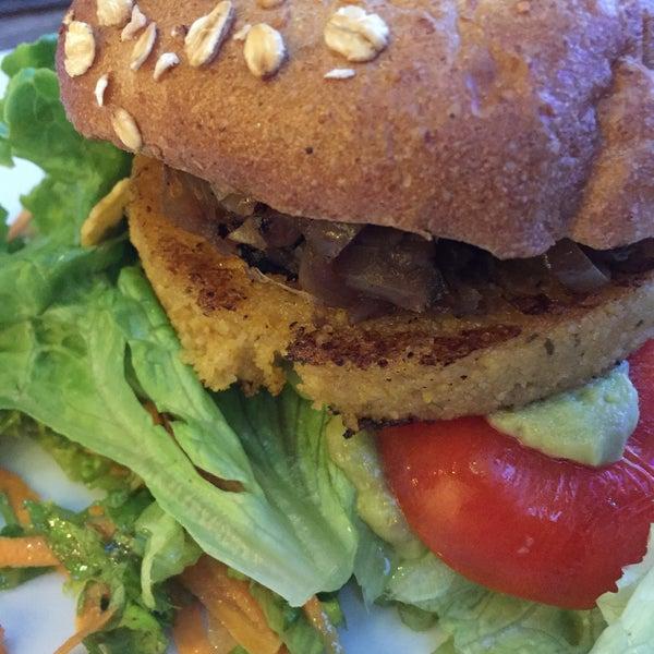 Bunte Burger Ehrenfeld