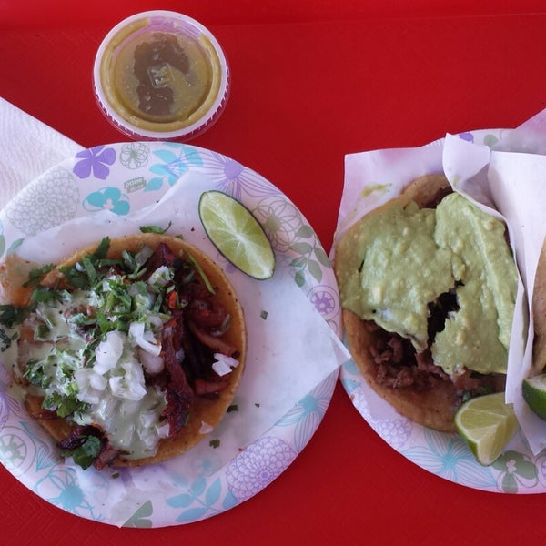 Good Mexican Food In Pacific Beach