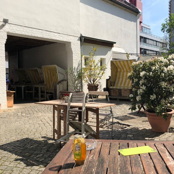 Gm  Cafe Berlin