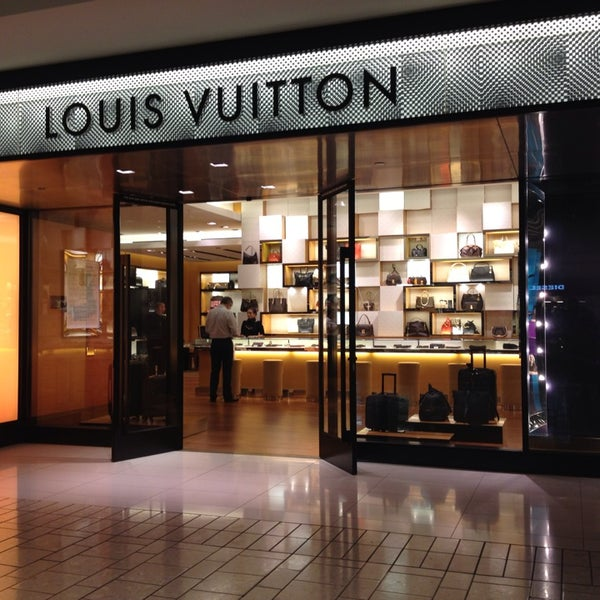 Los Angeles Mall: Louis Vuitton Los Angeles Beverly Center