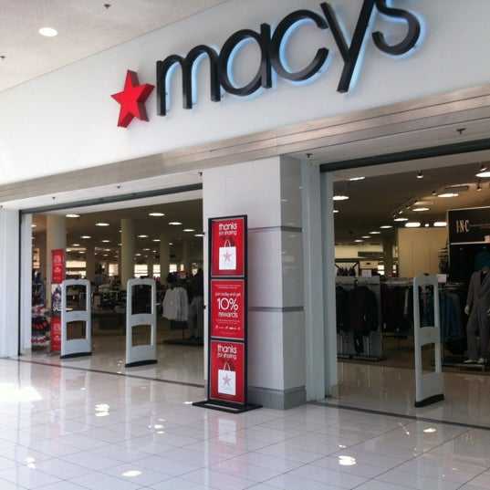 macy s department store s repositioning Shop our collection of shoes online at macy's browse the latest trends and view our great selection of boots, heels, sandals, and more.