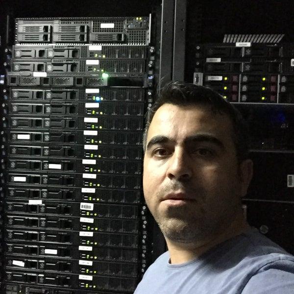 Foto diambil di DGN Teknoloji oleh Adem B. pada 7/5/2015