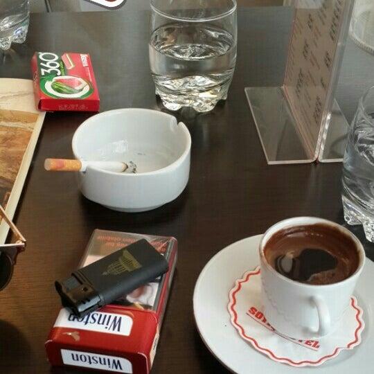 5/7/2016 tarihinde Pınar S.ziyaretçi tarafından Soyic Hotel'de çekilen fotoğraf