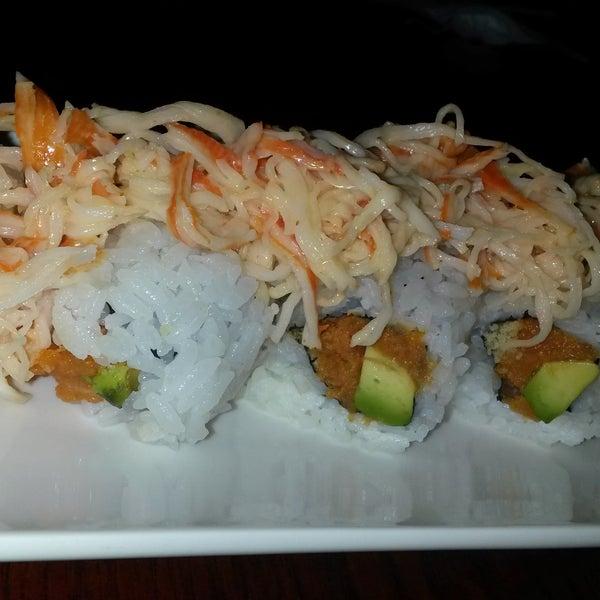 Akasaka sushi sushi restaurant in newburgh for Akasaka japanese cuisine